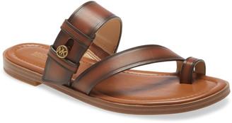 MICHAEL Michael Kors Brayden Toe Loop Sandal