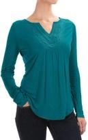 Aventura Clothing Romy Shirt - Long Sleeve (For Women)