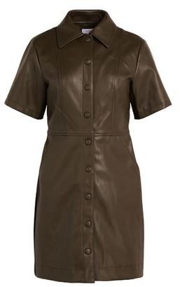 Topshop Short dress