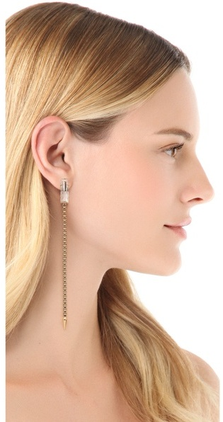Fallon Jewelry Classique Earrings