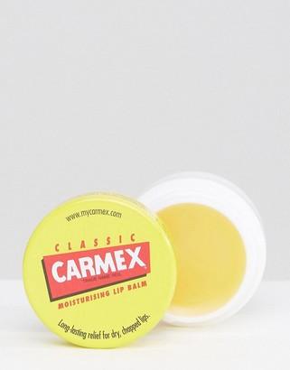 Carmex Original Lip Balm Pot