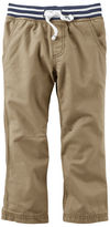 Carter's Canvas Utility Pants