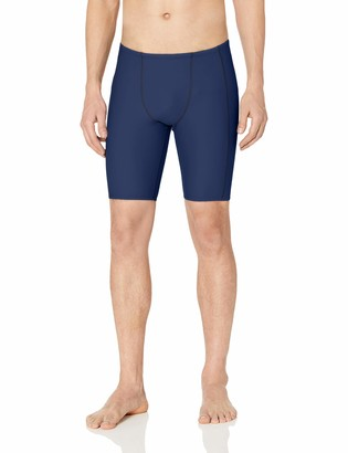 Amazon Essentials Men's Swim Jammer Briefs