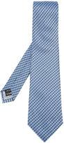 Z Zegna textured tie