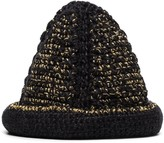 Handwoven Beanie Hat