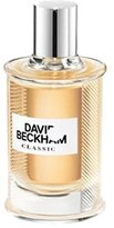 David Beckham New Men Classic Eau De Toilette Essence Scent Spray For Him 90ml by Beckham