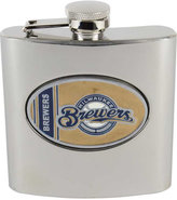 Great American Products Milwaukee Brewers Hip Flask