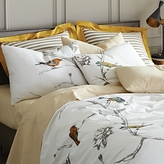 DwellStudio Dwell Studio Chinoiserie Duvet Cover, King