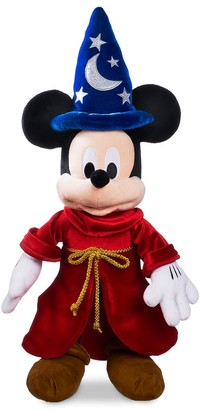Disney Sorcerer Mickey Mouse Plush Medium 22 1/2'' Personalized