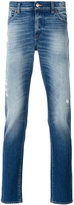 7 For All Mankind slim-fit jeans - men - Cotton/Spandex/Elastane - 32