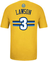 adidas Men's Denver Nuggets Ty Lawson Player T-Shirt