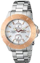 "Invicta Men's 14057SYB ""Pro Diver"" Two-Tone Stainless Steel Watch"