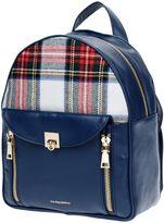 Via Repubblica Backpacks & Fanny packs
