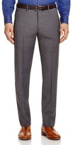 Armani Collezioni Wool Slim Fit Trousers
