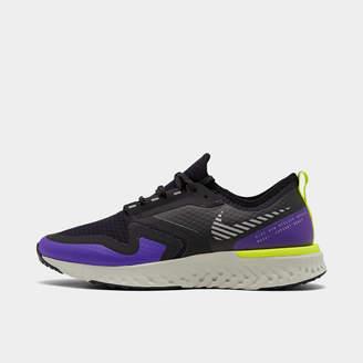 Nike Women's Odyssey React 2 Shield Running Shoes