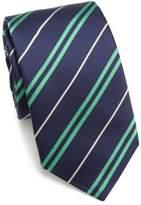 Eton Striped Silk Tie