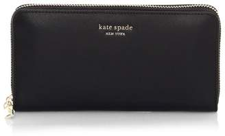 Kate Spade Spencer Leather Wallet