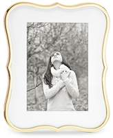 "Kate Spade Crown Point Gold Frame, 5"" x 7"""