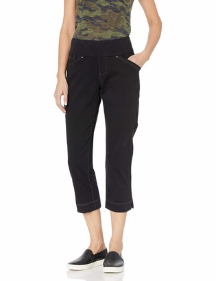 Jag Jeans Women's Marion Pull on Crop