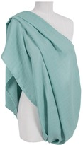 Bebe Au Lait Deluxe Muslin Nursing Scarf Accessories Travel