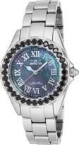 Invicta 15049 Women's Angel Gems Quartz Limited Edition Mother-of-Pearl Bracelet Watch