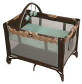 Graco On-the-Go Travel Pack 'n Play® Playard in Little Hoot