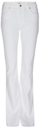 Hudson Drew Mid-Rise Bootcut Jeans