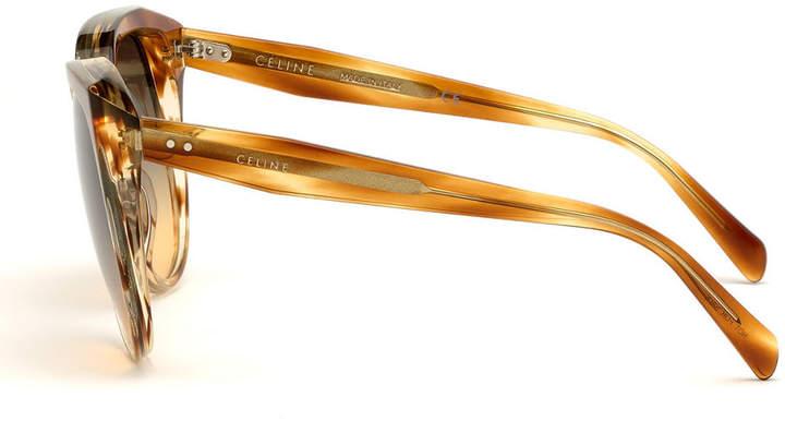 ba6d621b05 Celine Red Women s Sunglasses - ShopStyle