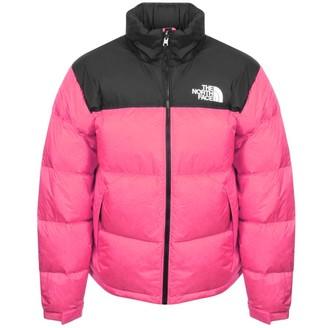 The North Face 1996 Nuptse Down Jacket Pink