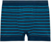 David Jones Stripe Seamfree Trunk