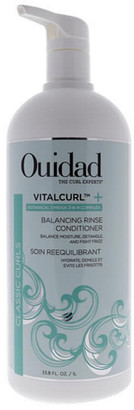 Ouidad 33.8Oz Vitalcurl Plus Balancing Rinse Conditioner