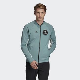 adidas USA Volleyball VRCT Jacket