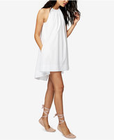 Rachel Roy Jacqueline Cotton High-Low Shift Dress, Created for Macy's