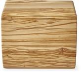 Olivewood Recipe Box