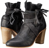 Free People Seven Wonders Heel Boot