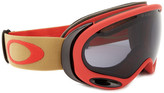 Oakley A Frame 2.0 Copper Red Goggles