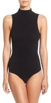 Commando Women's 'Ballet Body' Sleeveless Thong Bodysuit