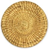 Bed Bath & Beyond Water Hyacinth Round Placemat