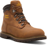 Chippewa Men's 55073 6-Inch Ins. Lace-Up