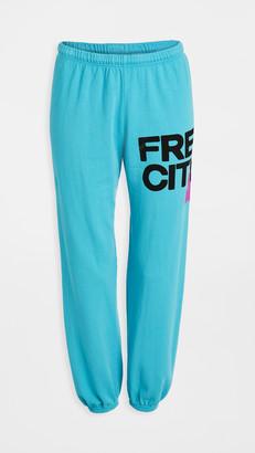 Freecity Large Sweatpants