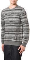 Levi's Men's Crew-Neck Knit Sweater