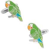 Cufflinks Inc. Men's Parakeet Cufflinks