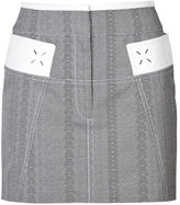 Alexander Wang High-Waisted Skirt