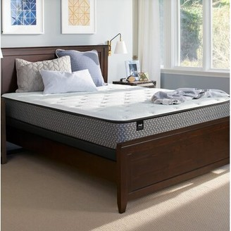 "Sealy Response Essentials 11"" Medium Innerspring Mattress Mattress Size: Twin XL"