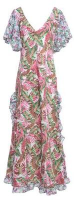 All Things Mochi 3/4 length dress