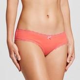 Xhilaration Women's Cheeky Bikini Briefs