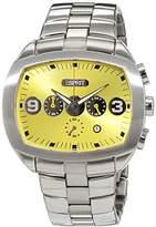Esprit Women's Quartz Watch ES1BAF2.5369.K93 with Metal Strap