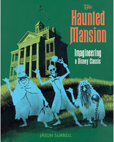 Disney The Haunted Mansion: Imagineering a Classic Book