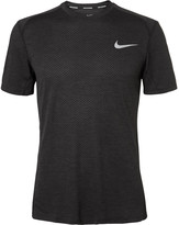 Nike Running Breathe Miler Dri-FIT T-Shirt
