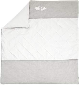 Mamas and Papas Welcome To The World Cot/Cot Bed Quilt